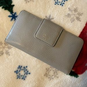 Fossil Snap Wallet